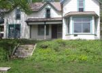 Foreclosed Home in NEW JERSEY AVE, Holton, KS - 66436