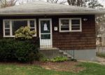 Foreclosed Home in CRANE ST, Fairfield, CT - 06825