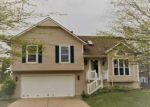 Foreclosed Home in W 163RD ST, Olathe, KS - 66062