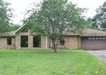 Foreclosed Home in WILLOWGLEN DR, Beaumont, TX - 77707
