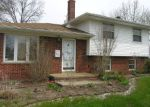 Foreclosed Home en JAMESTOWN AVE, Elyria, OH - 44035