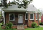 Foreclosed Home en CHEYENNE ST, Detroit, MI - 48227