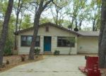 Foreclosed Home in LAKE FAIR DR, Quinlan, TX - 75474