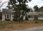 Foreclosed Home en CAPTAIN LOTHROP RD, South Yarmouth, MA - 02664