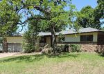 Foreclosed Home en W HILLCREST DR, Cleveland, OK - 74020