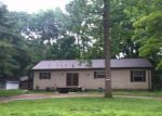 Foreclosed Home in W BASING LN, Sanford, MI - 48657