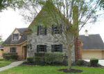 Foreclosed Home en CEDARVILLE DR, Kingwood, TX - 77345