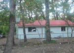 Foreclosed Home in LIVE OAK ST, Quinlan, TX - 75474