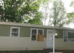 Foreclosed Home en HIGHLAND AVE, Parkersburg, WV - 26101