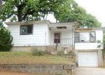 Foreclosed Home in W HULL ST, Denison, TX - 75020