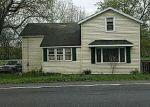 Foreclosed Home en CREEK RD, Attica, NY - 14011