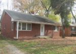 Foreclosed Home en N AUDUBON RD, Indianapolis, IN - 46226