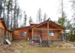 Foreclosed Home en OLD BARN RD, Seeley Lake, MT - 59868
