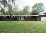 Foreclosed Home en HOME AVE, Lincoln, IL - 62656