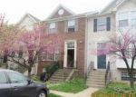Foreclosed Home en HUMPHREY LN, Manassas, VA - 20109