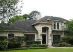 Foreclosed Home in STONEBRIDGE LAKE DR, Tomball, TX - 77375
