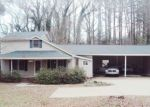 Foreclosed Home en HOGANSVILLE RD, Lagrange, GA - 30241