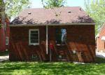 Foreclosed Home en LAING ST, Detroit, MI - 48224