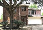 Foreclosed Home in FORT SUMTER CT, Richmond, TX - 77469