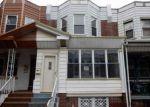 Foreclosed Home en HAZEL AVE, Philadelphia, PA - 19143