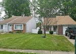 Foreclosed Home en PALMETTO DR, Edgewood, MD - 21040