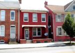 Foreclosed Home en YORK ST, Hanover, PA - 17331