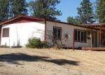 Foreclosed Home en CRUMBACHER RD, Tonasket, WA - 98855