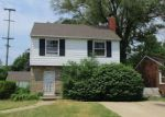 Foreclosed Home en WESTHAVEN AVE, Southfield, MI - 48075