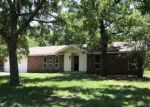 Foreclosed Home in N FOX ST, Chouteau, OK - 74337
