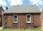 Foreclosed Home en HARLOW ST, Detroit, MI - 48235
