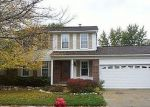 Foreclosed Home en ELMHURST ST, Canton, MI - 48187