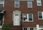 Foreclosed Home en DUDLEY AVE, Baltimore, MD - 21213