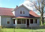 Foreclosed Home en OLD NICHOLAS RD, Mount Nebo, WV - 26679