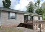 Foreclosed Home in NORTH SHORE LN, Westboro, WI - 54490