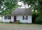 Foreclosed Home en JACKSONVILLE RD, Crisfield, MD - 21817