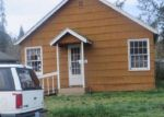 Foreclosed Home en 2ND AVE, Sweet Home, OR - 97386