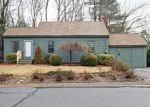 Foreclosed Home en LEBANON HILL RD, Southbridge, MA - 01550