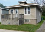 Foreclosed Home in HOMERLEE AVE, East Chicago, IN - 46312