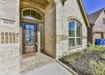Foreclosed Home in SANDSTONE CREEK LN, Rosenberg, TX - 77471
