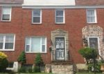 Foreclosed Home en BALFERN AVE, Baltimore, MD - 21213