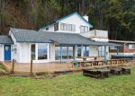 Foreclosed Home en BLACK POINT RD, Brinnon, WA - 98320