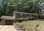 Foreclosed Home in MARTIN LN, Union, MO - 63084