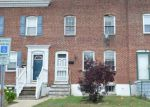 Foreclosed Home en BROOKWOOD RD, Brooklyn, MD - 21225