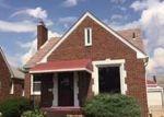Foreclosed Home en PREST ST, Detroit, MI - 48235