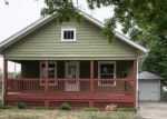 Foreclosed Home in DES MOINES AVE, Salina, KS - 67401