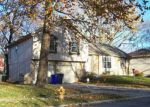 Foreclosed Home in N PARKWAY DR, Olathe, KS - 66061