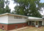 Foreclosed Home in W WASHINGTON AVE, Medicine Lodge, KS - 67104