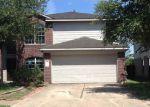 Foreclosed Home en NEVA CT, Humble, TX - 77338