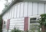 Foreclosed Home in HULL AND TAYLOR ST, Maysville, MO - 64469