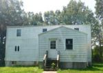 Foreclosed Home en MOUNT ZION RD, Vienna, IL - 62995